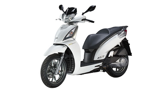 Kymco People`s 200cc