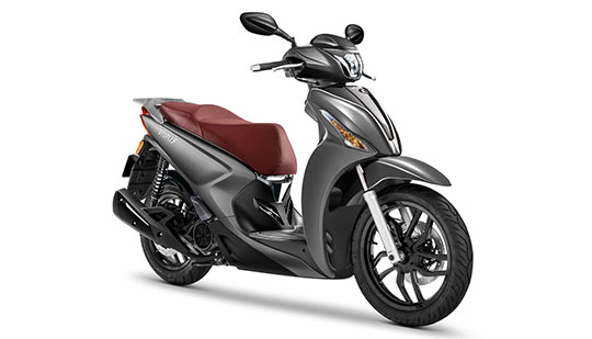 Kymco People`s 125cc